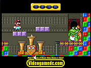 Watch free cartoon Rise of Mushroom Kingdom 4: The Thwart of Wart