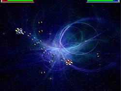 Gioca gratuitamente a Clash of the Star Fighter