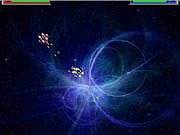 Play Clash of the star fighter Game