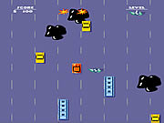 Play Crazy cars Game