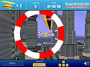 Play Stunt pilot city Game