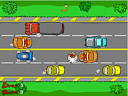 Why Did the Chicken Cross the Road? game