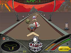 Gioca gratuitamente a UFO Racing