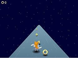 Cosmic Rush oyunu