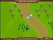 Master Blaster Deluxe game