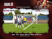 Play Goal ii living the dream Game