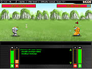 Battle mechs Gioco