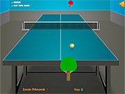 Play Table tennis Game Online