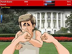 Bush Versus Kerry oyunu