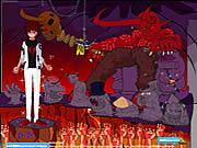 Play Dressup devilboy Game