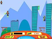 Play Rocket lander Game
