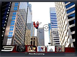 Spider-Man 3 Photo Hunt game
