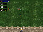 Play Orcs overrun Game