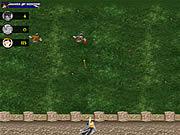 Orcs Overrun game