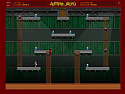 Play Jumpin jacko Game
