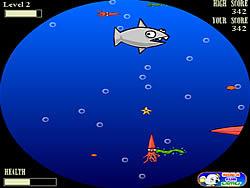 Plankton game