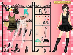 Fashion Trend Shorts game