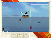 Action fish Gioco