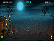 Play Ghosty ghosty Game