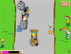 Ed, Edd n Eddy game