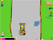 Ed, Edd n Eddy game