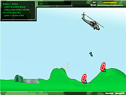 Alpha Bravo Charlie game