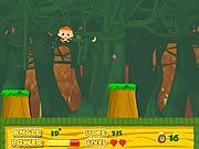 jeu Monkey Jump
