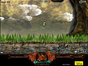 Play Dralion elements Game