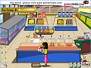 Play Mithai ghar indian sweets shop Game
