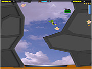 Play Turtle flight Game
