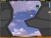 שחקו במשחק בחינם Turtle Flight