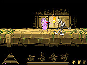 Play Pharaoh phobia Game