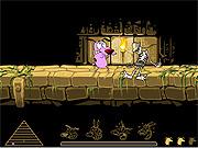 Pharaoh Phobia game