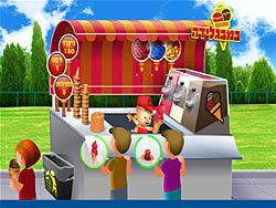 Ice Cream Shop game