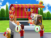 Play Ice cream shop Game