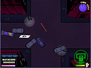 Play Batman the chase Game