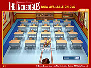 The Incredibles - Catch Dash game