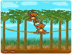Permainan Monkeys
