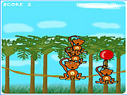 Play Monkeys Game