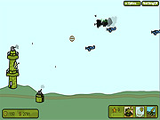 Play Air defence 3 Game