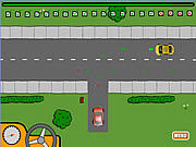 Play Taxi driving school Game