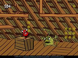 Castle Run oyunu