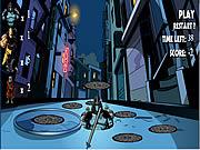 Play Shredhead Game