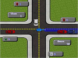 Traffic Director game