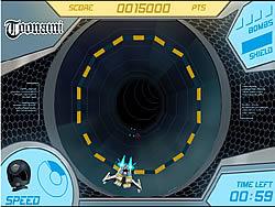 Tunnel Rush game