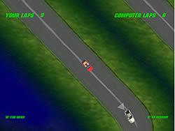 New Car Net Racer game