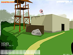 Permainan Vinnie's Shooting Yard 2