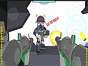 Play Gunny bunny 2 Game