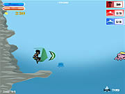 Treasure diving Spiele