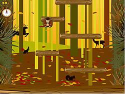 Hedgehog Challenge game